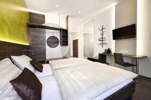 eee hotel Marchtrenk, Wels Land