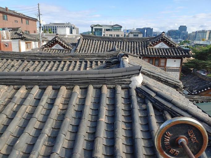 Yeonwoo Guesthouse, Seongbuk