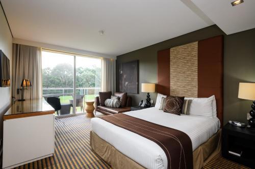 MGSM Executive Hotel, Ryde