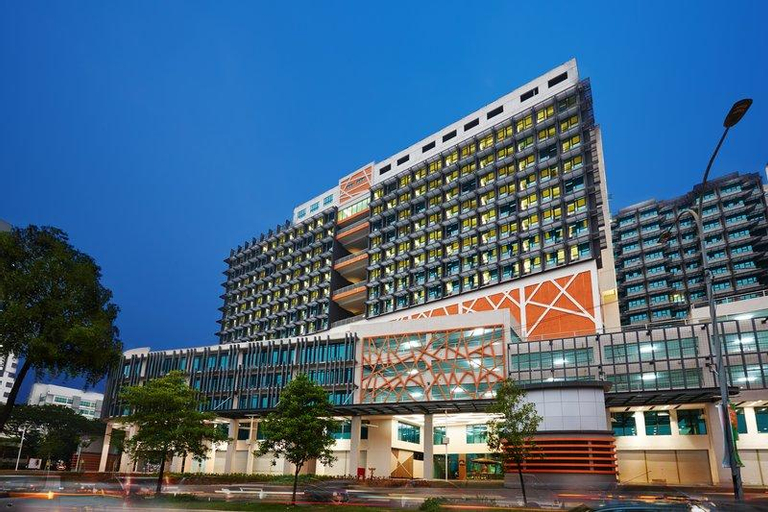 Petaling Jaya Hotel, Kuala Lumpur