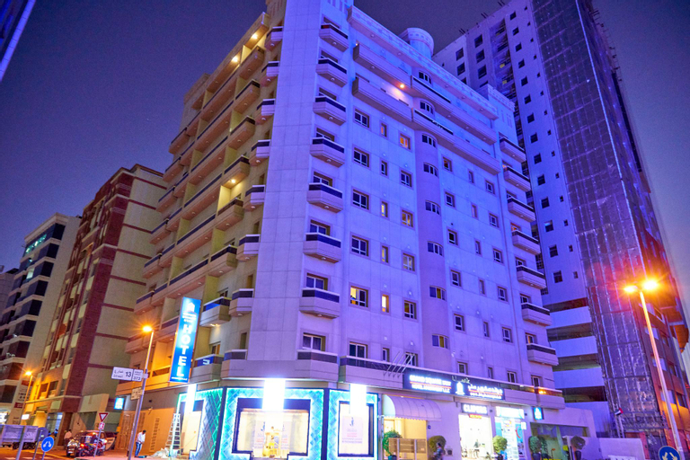 City Stay Grand Hotel Apartments,