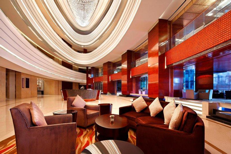 Sheraton Jinzhou Hotel, Jinzhou