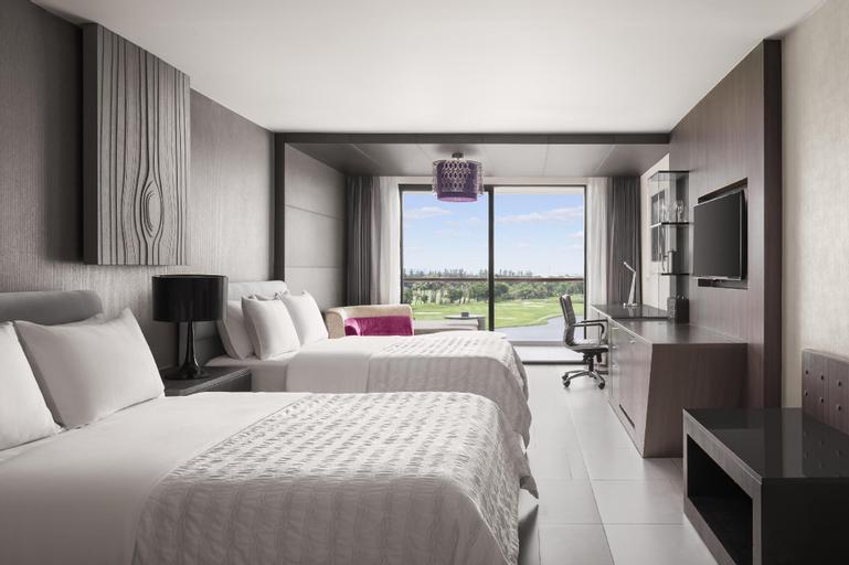 Le Méridien Suvarnabhumi, Bangkok Golf Resort & Spa, Bang Plee