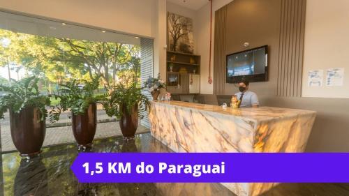 Hotel Portinari Foz, Foz do Iguaçu