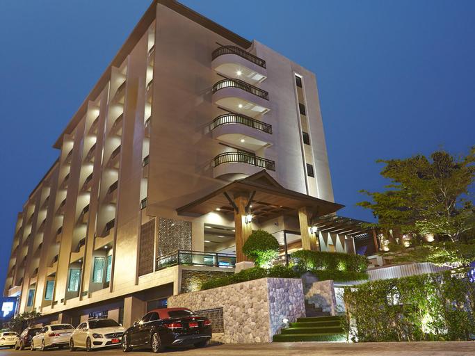 Leevana Hotel, Hat Yai