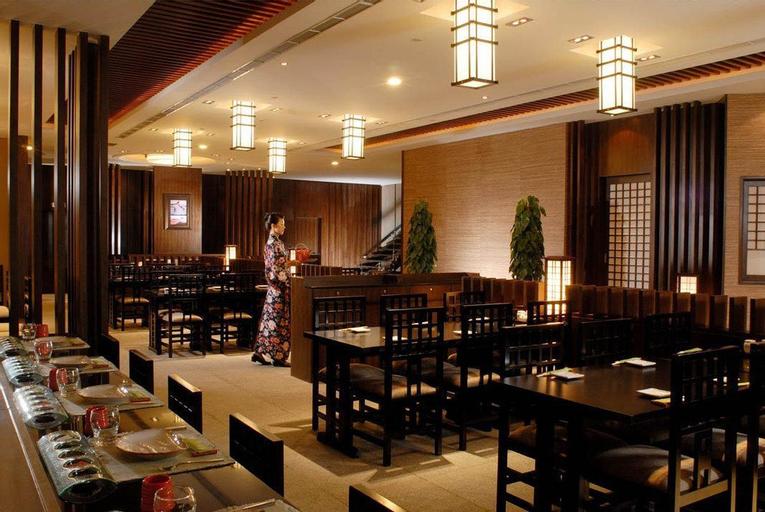 Inn Fine Hotel Dalian Development Area DDA, Dalian