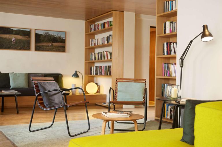 Hotel Cabane, Paris