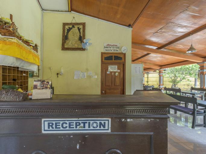 Beneyasa Beach Inn I, Badung