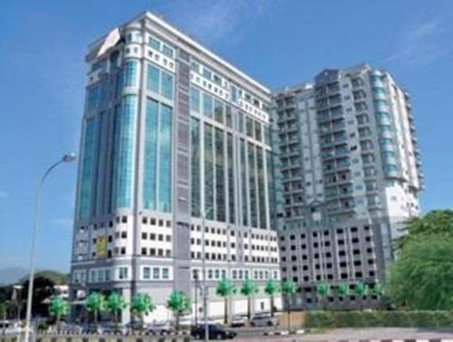 Tower Regency Hotel & Apartments, Kinta
