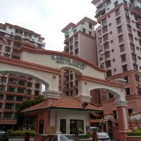 HP Vacation Condo at Marina Court, Kota Kinabalu
