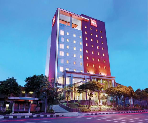 Ibis Surabaya City Center, Surabaya