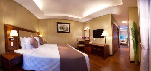 Aristo Saigon Hotel, Quận 3