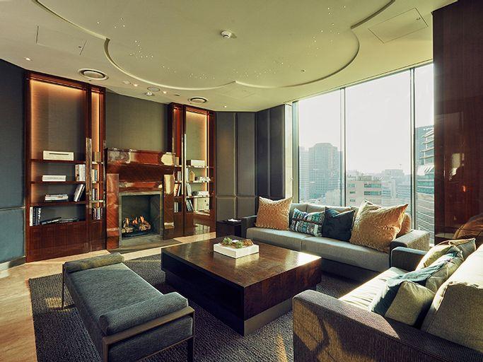 Crown Park Hotel Myeongdong Seoul, Jung
