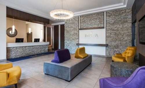Imperia Hotel et Suites Terrebonne, Les Moulins