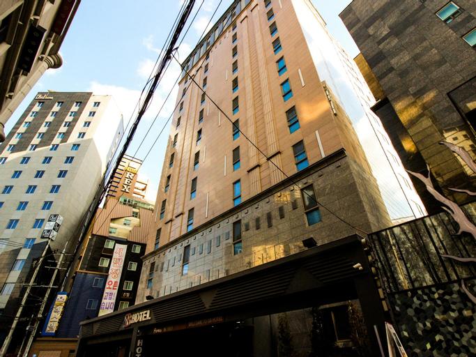 Boutique Hotel SB Yeouido, Yeongdeungpo