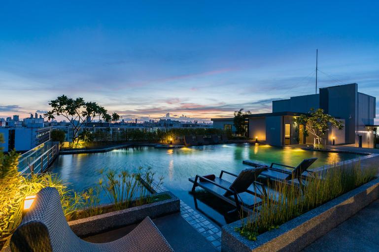 De Botan Hotel & Residence, Prawet