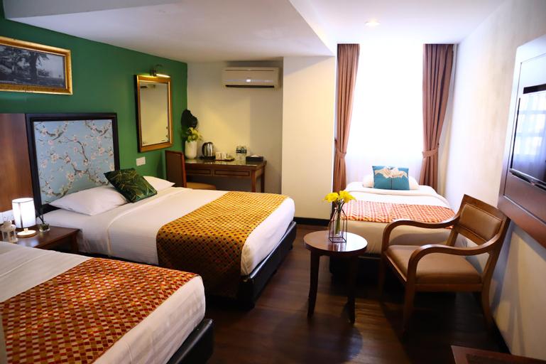 Armenian Street Heritage Hotel, Pulau Penang