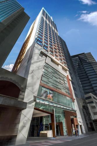 Nina Hotel Kowloon East (Formerly L'hotel élan), Kwun Tong