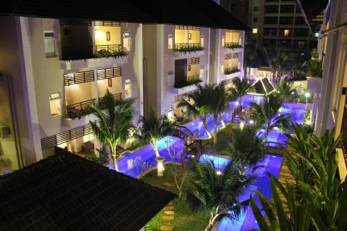 Bali Hotel, Dangkao