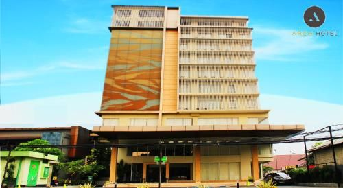 Arch Hotel Bogor, Bogor