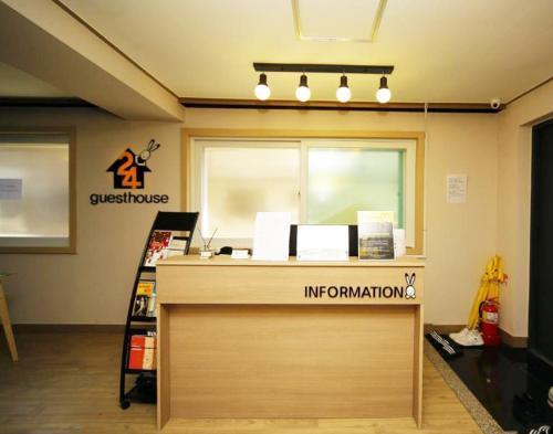 Kyung Hee University 24 Guesthouse, Seongbuk