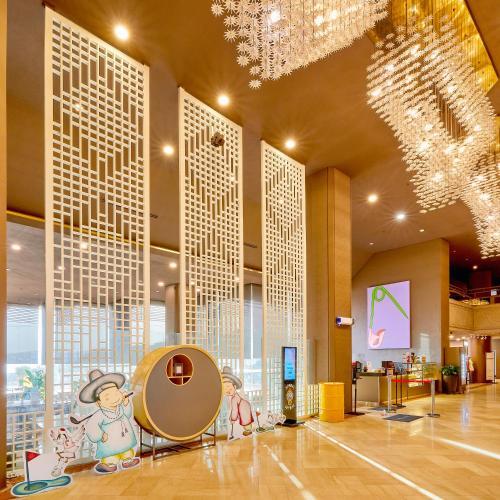 Kolon Hotel, Gyeongju