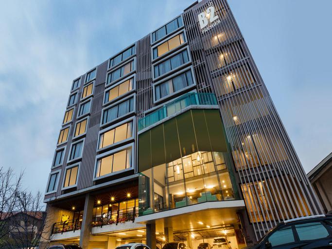 B2 Bangna Premier Hotel, Prawet