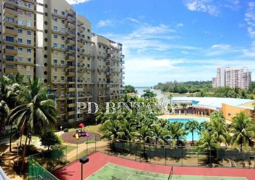 PD Bintang Private Apartment, Port Dickson