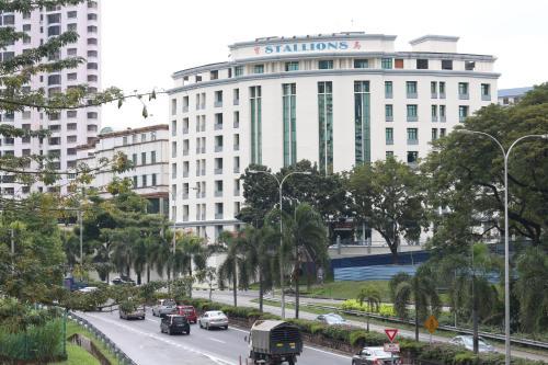 Stallions Suites Penang, Pulau Penang