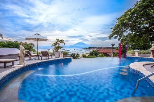 Lembongan Island Beach Villas, Klungkung