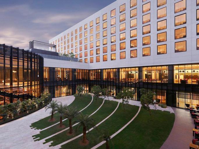 Novotel New Delhi International Airport - An Accor Hotels Brand, West