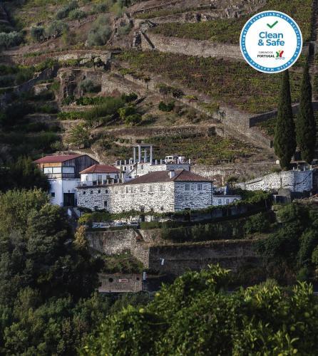 Quinta de Marrocos, Lamego