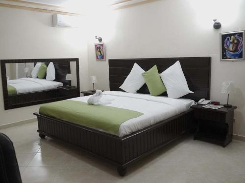 La Pepiniere Hotel, Port-au-Prince