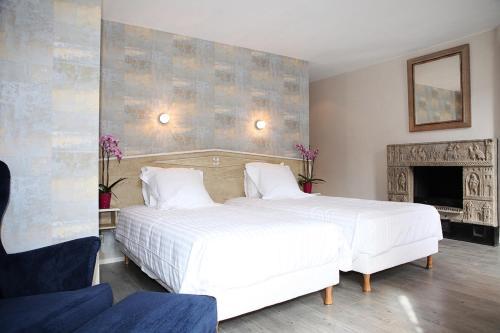 Hotel Le Roncevaux, Pyrénées-Atlantiques