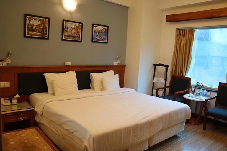 A25 Hotel - 221 Bạch Mai, Hai Bà Trưng