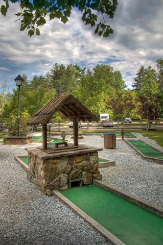 Foxhunt at Sapphire Valley by Capital Vacations, Jackson
