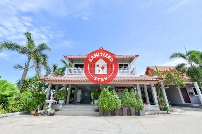 OYO 245 Sweet Sense Jomtien Resort, Sattahip