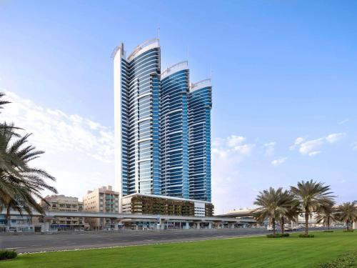 Novotel Al Barsha Hotel,