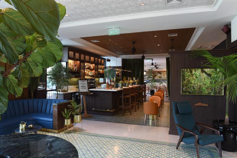 Hotel Boutique Bidasoa, Santiago