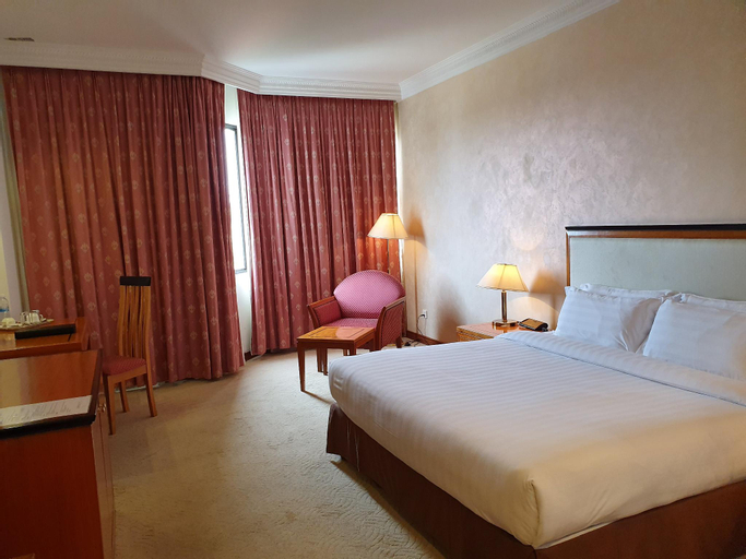 Parkview Hotel, Sengkurong