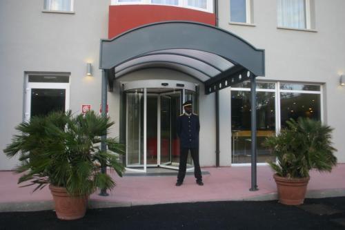 Hotel Formula International, Rovigo