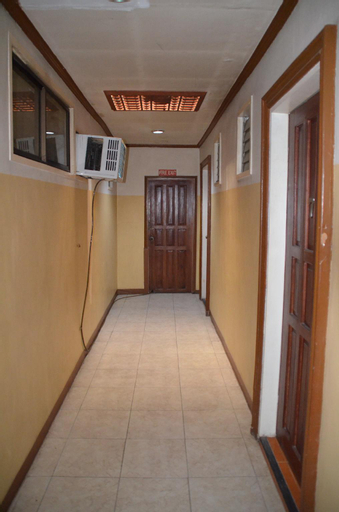 Lakans Penzionne Haus, Tagum City