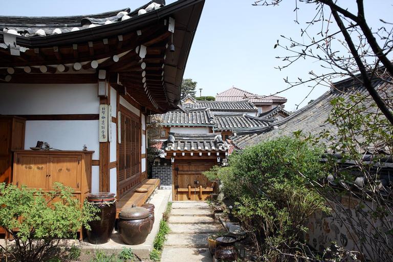 Chiwoonjung Hotel, Seongbuk