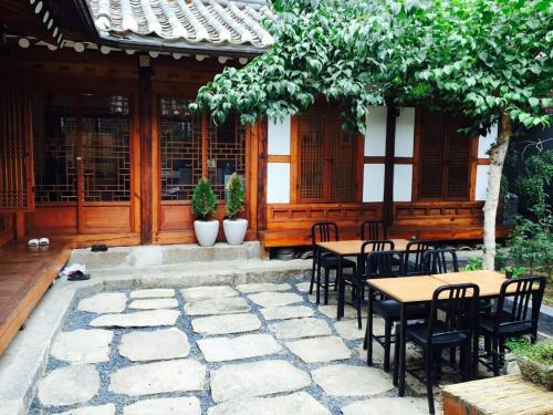 The Place Seoul Hanok Guesthouse, Seongbuk