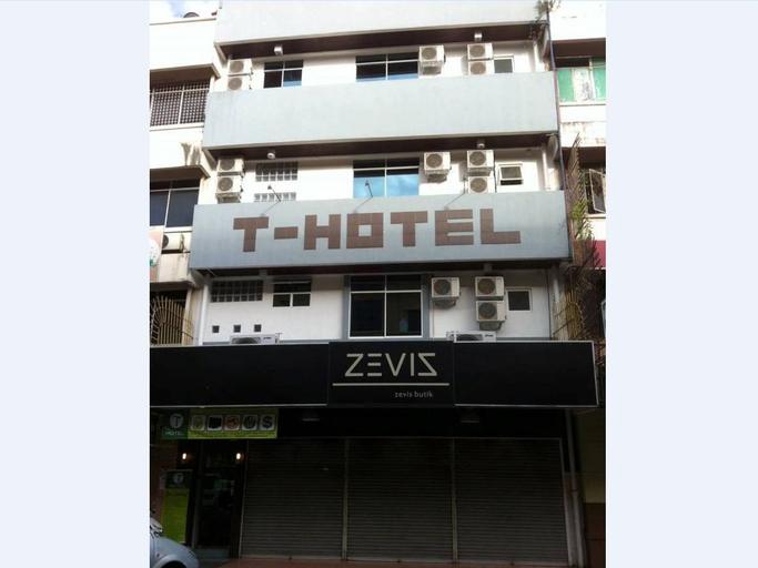 T Hotel, Tawau