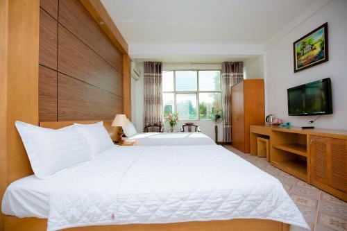 Viet Huong Hotel, Ninh Bình