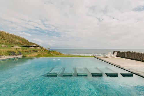 Santa Barbara Eco-Beach Resort, Ribeira Grande