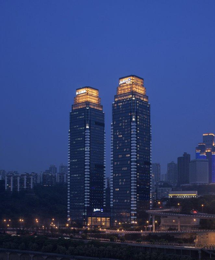 Radisson Blu Plaza Chongqing, Chongqing