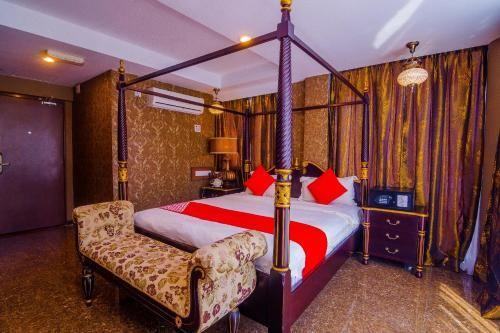 OYO 90134 K Garden Hotel, Kuala Muda