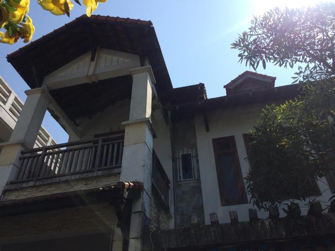 Maison Vu Tri Vien, Huế